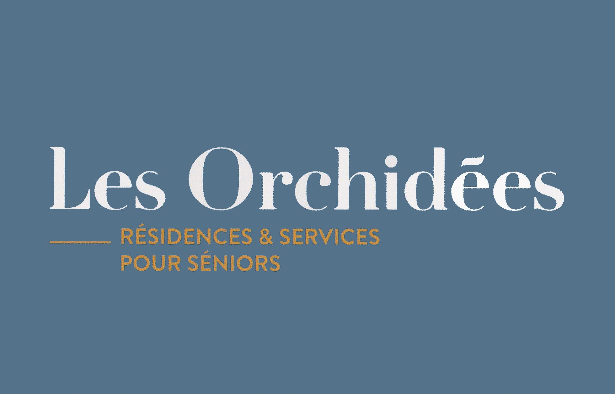 Les Orchidées – Résidences séniors de standing